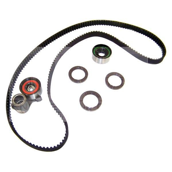 DNJ TBK Premium Timing Belt Component Kit - Timing belt acura tl