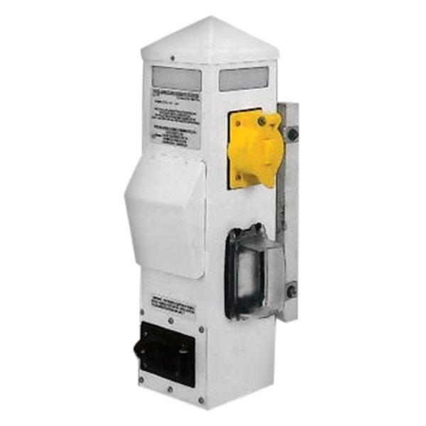 Pedestal Electrical Outlets : Rv pedestal wiring outlets elsavadorla