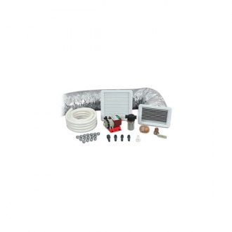 Dometic® - Kit-Install F/ 6000 Btu A/C