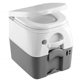 Dometic® - 976 Model Portable Toilet with Prismatic Tank Level Indicator