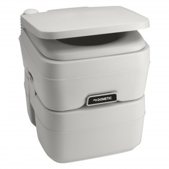Dometic® - 974MSD Model Portable Toilet with Prismatic Tank Level Indicator