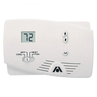 Dometic® - LCD Digital Wall Thermostat