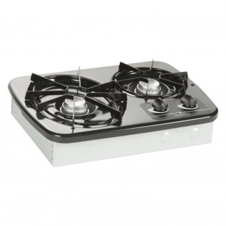 Dometic® - Stove Drop-In Cooktop with Removable Grates