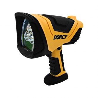 Dorcy® - Rechargeable Sportlight with 500 Lumen Led
