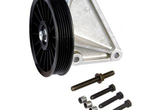 Dorman® 34150 - A/C Compressor Bypass Pulley