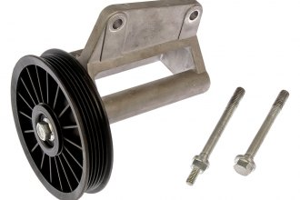 Dorman® 34236 - A/C Compressor Bypass Pulley