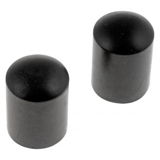 "Dorman® - 5/8"" Bypass Cap (Rubber, Black, 5 pcs)"