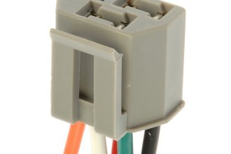 Dorman® - Heater Switch Connector
