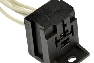 Dorman® - Heater Relay Connector