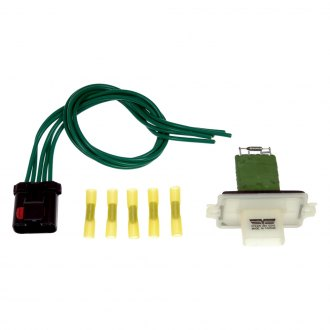 Dorman® - HVAC Blower Motor Resistor Kit