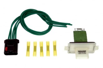 Dorman® 973-426 - Blower Motor Resistor Kit