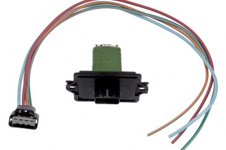 Dorman® 973-428 - Blower Motor Resistor Kit