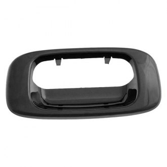 Dorman® - Tailgate Handle Bezel