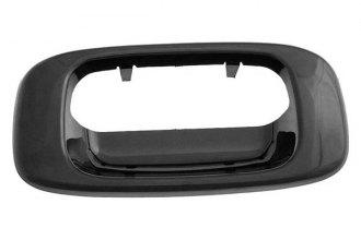 Dorman 83365 Chevrolet Silverado 1500 Black Replacement Tailgate Handle