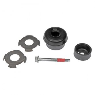 2007 Chevy Avalanche Performance Suspension Bushings