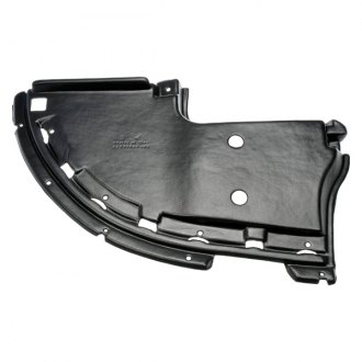 Dorman® - Front Undercar Shield
