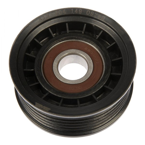 Drive Belt Idler Pulley on drive belts and pulleys