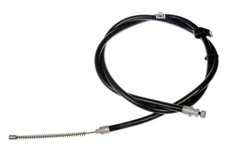 Dorman® C660439 - Rear Passenger Side Parking Brake Cable