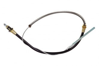 Dorman® - Front Parking Brake Cable