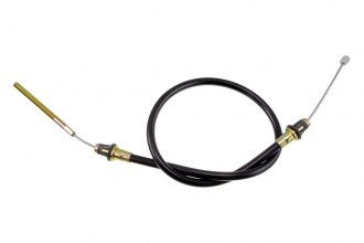 Dorman® C94378 - Rear Driver Side Parking Brake Cable