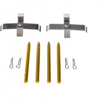 Dorman® - Rear Disc Brake Hardware Kit