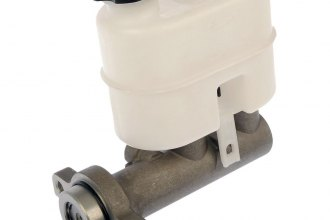 Dorman® M630453 - Brake Master Cylinder (With 2 Outlets)