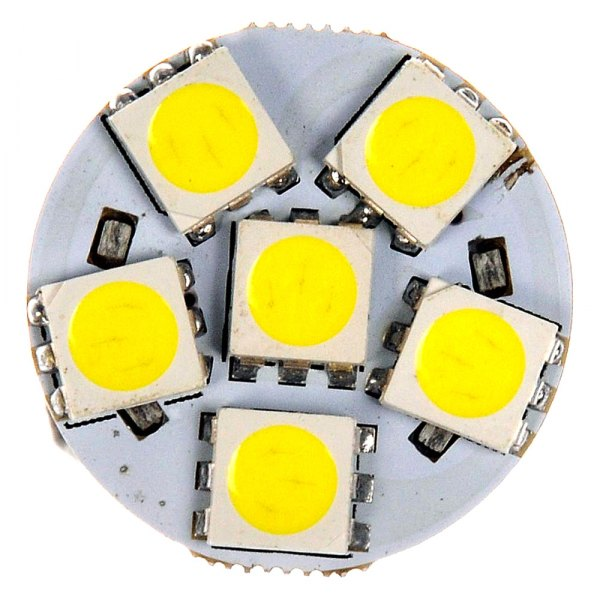 Dorman® - 5050 SMD LED Bulb (1157, White)