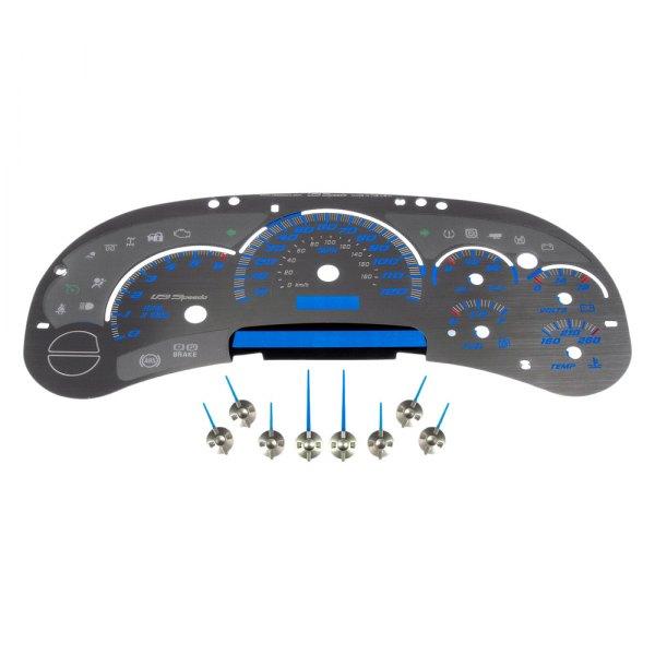 2003 Silverado Instrument Cluster Repair Kit Autos Post