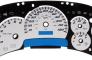 Dorman® - Instrument Cluster Upgrade Kit
