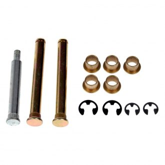 Dorman® - Front Door Hinge Pin and Bushing Kit