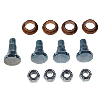 Dorman® - HELP!™ Front Door Hinge Pin and Bushing Kit