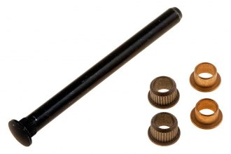 Dorman® - Door Hinge Pin and Bushing Kit