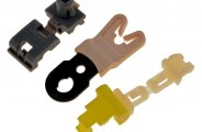 Dorman® - Door Latch Cable Clip