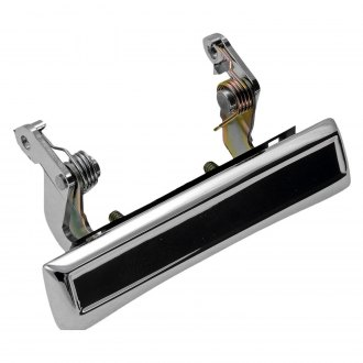 Dorman® - HELP!™ Front Exterior Door Handle