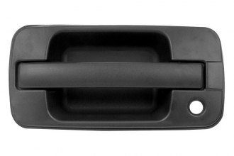 Dorman® - Outside Door Handle
