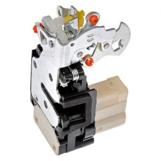 Chevy Trailblazer Door & Lock Motors, Switches, Relays