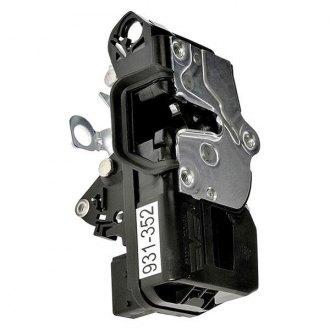 2007 Pontiac G6 Door Amp Lock Motors Switches Relays At