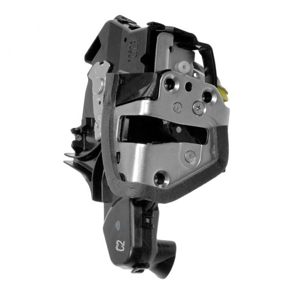Dorman® - OE Solutions™ Front Driver Side Door Latch Assembly