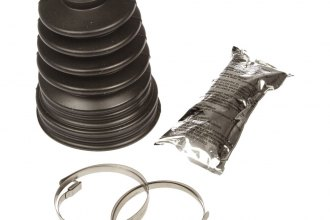 Dorman® - Uni-Fit CV Joint Boot Kit