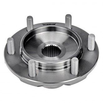 2007 Toyota Tacoma Wheel Hubs Bearings Amp Seals Carid Com