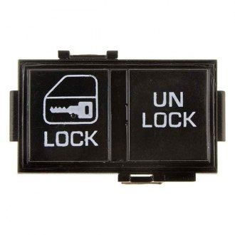 Dorman® - Front Driver Side Door Lock Switch