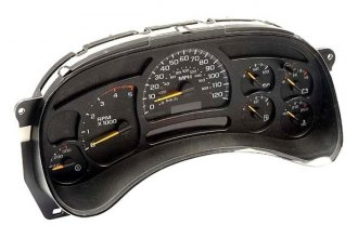 Dorman® 599-302 - Remanufactured Instrument Cluster