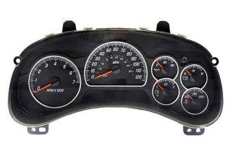 Dorman® 599-316 - Remanufactured Instrument Cluster