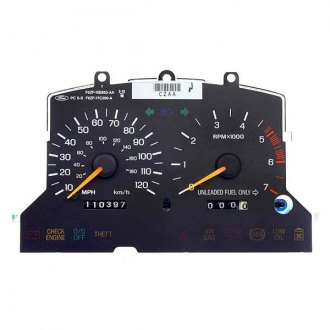 Dorman® - OE Solutions™ Remanufactured Instrument Cluster