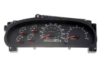 Dorman® 599-655 - Remanufactured Instrument Cluster