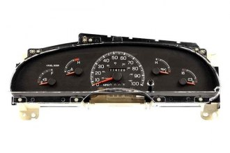 Dorman® 599-664 - Remanufactured Instrument Cluster