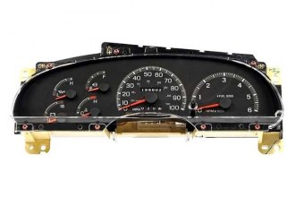 Dorman® - Remanufactured Instrument Cluster