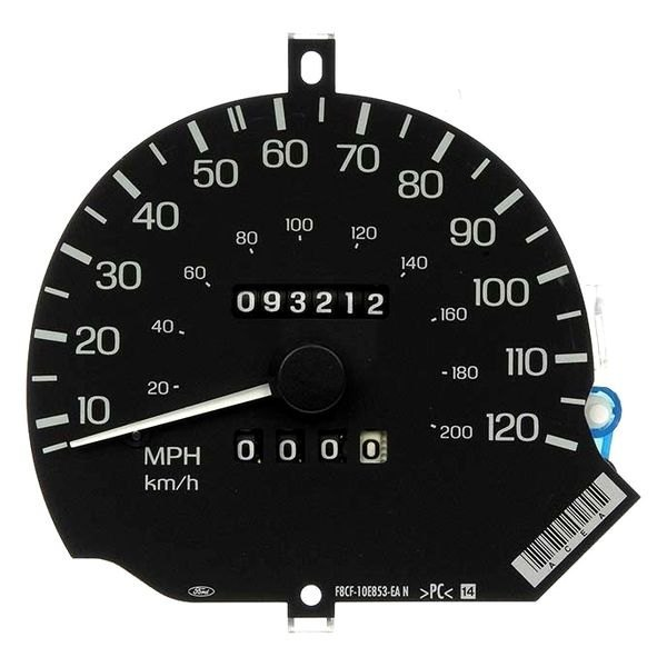 Ford Speedometer Repair Dallas