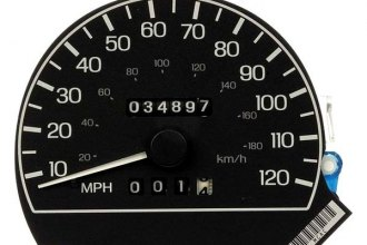 Dorman® - Remanufactured Speedometer