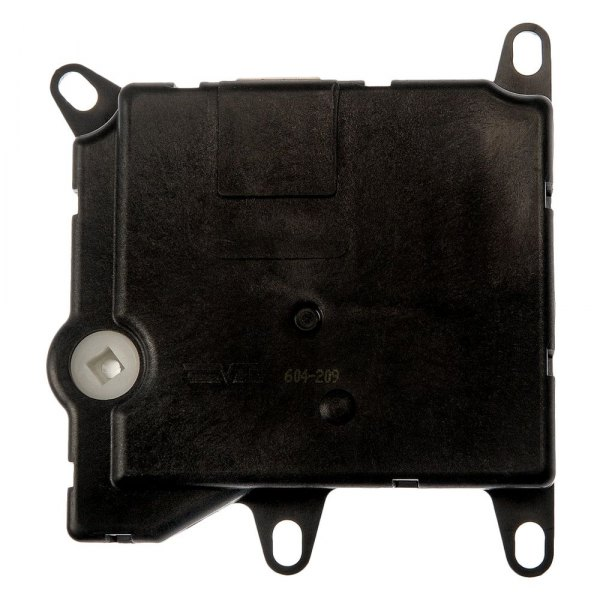Cost to repair ford temp actuator autos post for 02 ford explorer blend door